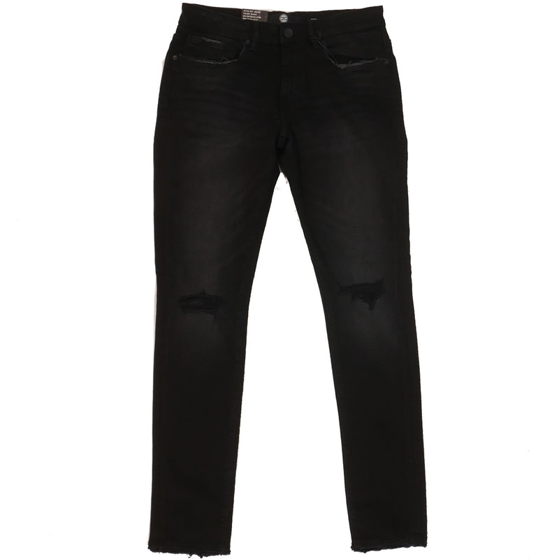 Jordan Craig Sean Monaco Black Denim Jean
