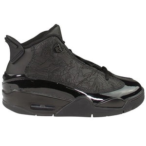Air Jordan Dub Zero Black