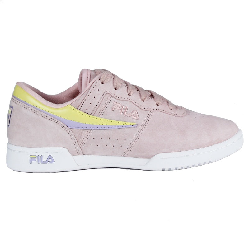 Fila Women's Pink Original Fitness