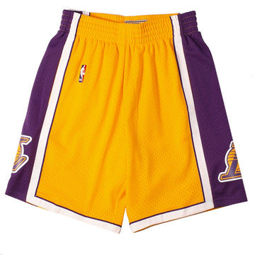 Mitchell & Ness Swingman Shorts 'Los Angeles Lakers'