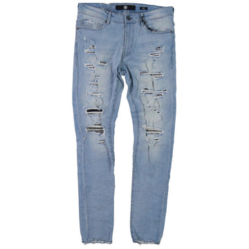 Jordan Craig Sean - Abyss Denim Jeans (Ice Blue)