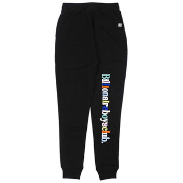 Billionaire Boys Club Arch Andromeda Black Jogger