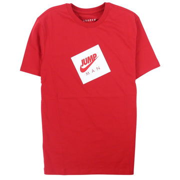 Air Jordan Jumpman Box Red T-Shirt
