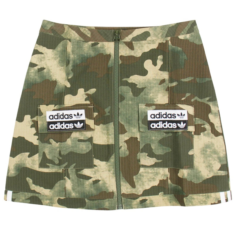 Adidas Originals Camo Skirt
