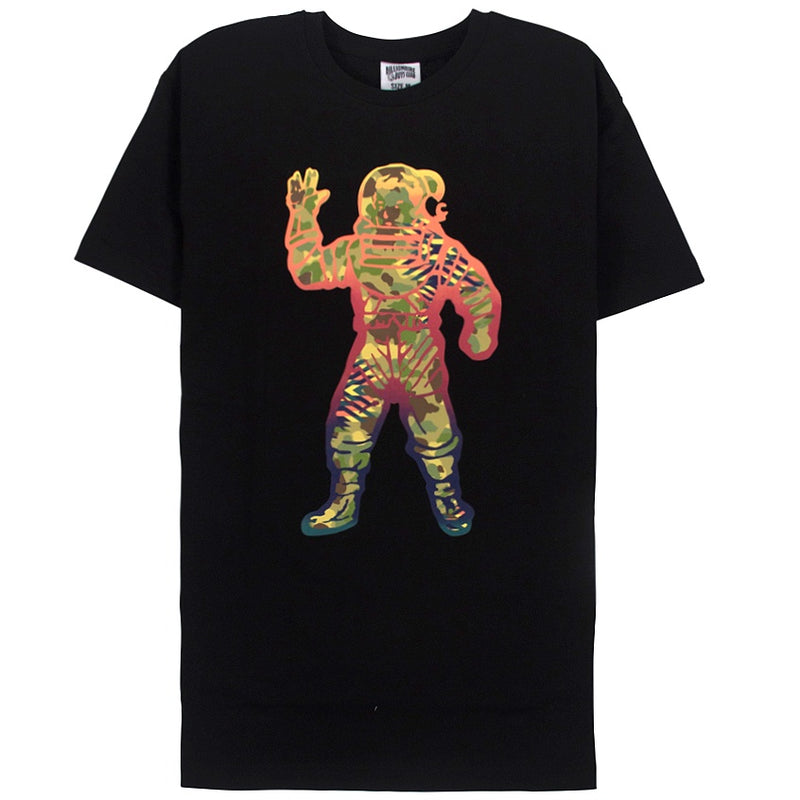 Billionaire Boys Club Cosmic Noise Black T-Shirt