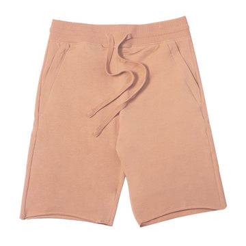 Jordan Craig French Terry Shorts 'Blush'
