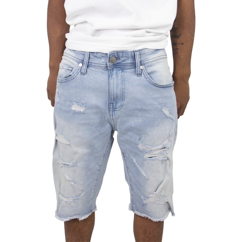 Jordan Craig Seaside Denim Shorts