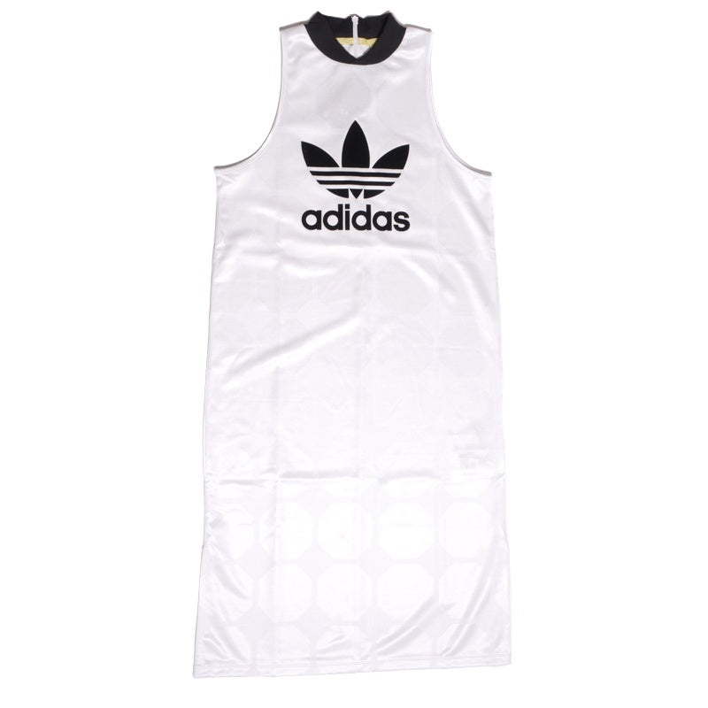 Adidas Women's Fashion League White Dress