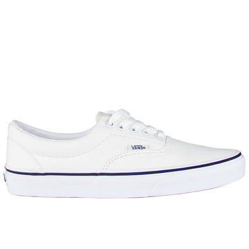 Vans UA Era True White