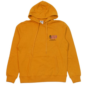Billionaire Boys Club Gold Auto Shop Hoodie