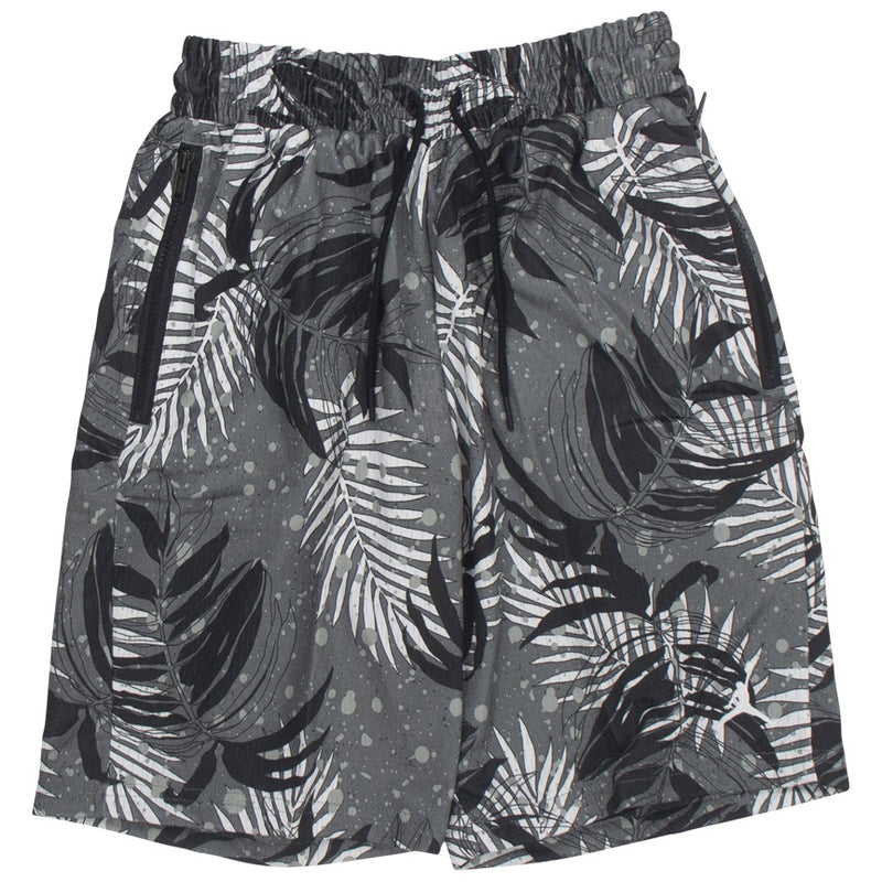 Air Jordan Jumpman Printed Knit Black Shorts