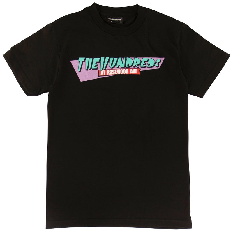 The Hundreds All I Need Black T-Shirt