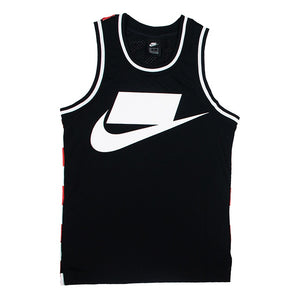 Nike Sportswear NSW Black Sport Pack Tank Top
