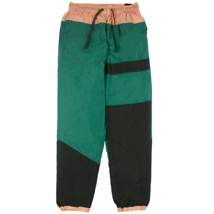 Nike Green Flight Basketball Pants