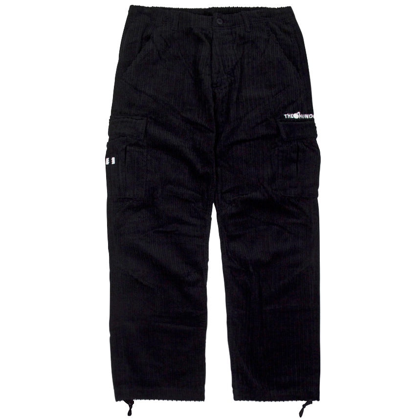 The Hundreds Warner Corduroy Cargo Pants