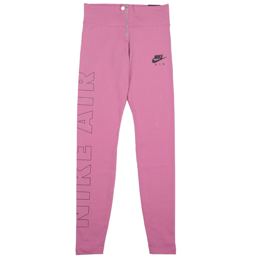 Nike Air Women's Pink Leggings