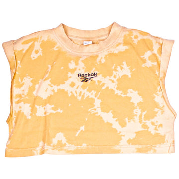 Reebok Women's Classics Orange T-Shirt