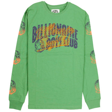 Billionaire Boys Club Arch Script Knit Shirt