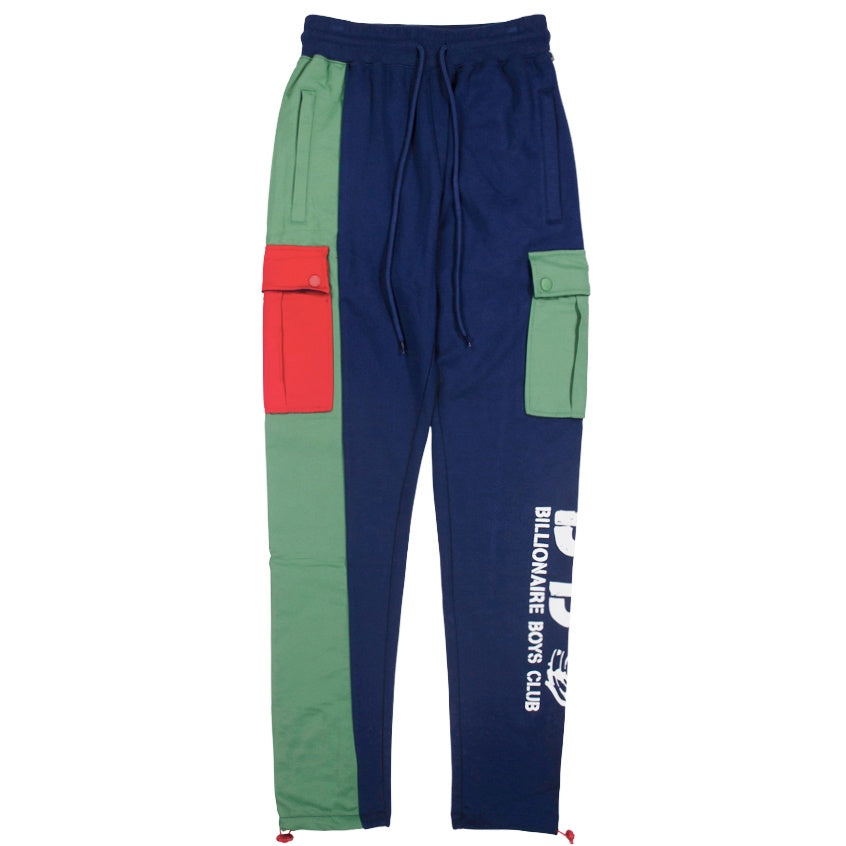 Billionaire Boys Club Buzz Green Jogger