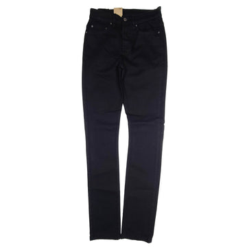 Ksubi Chitch Laid Black Denim Jeans