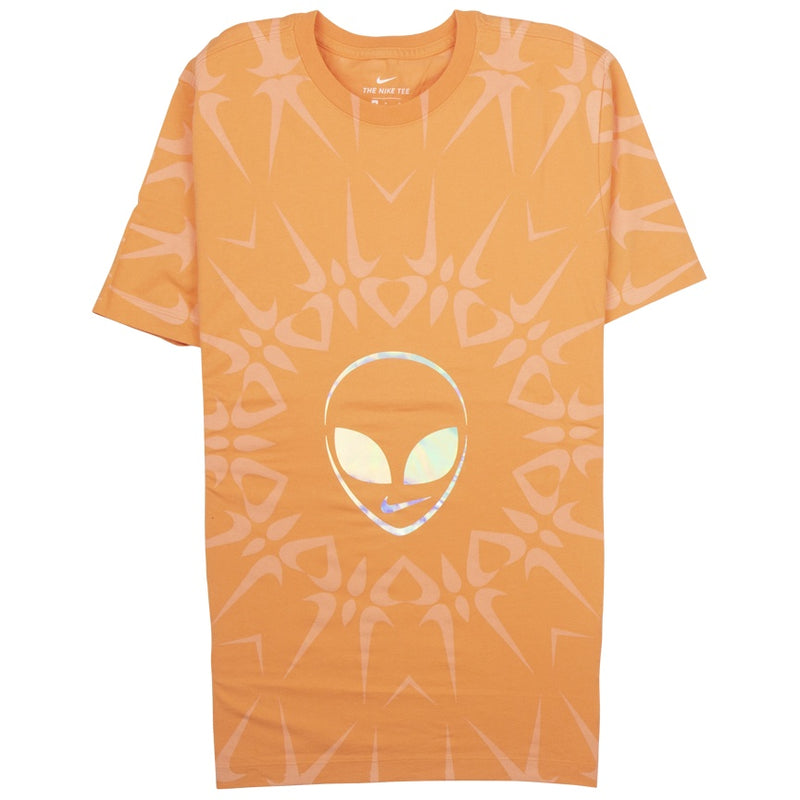 Nike Sportswear Alien Orange T-Shirt