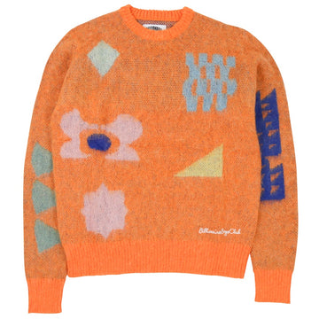 Billionaire Boys Club Pluto Sweater