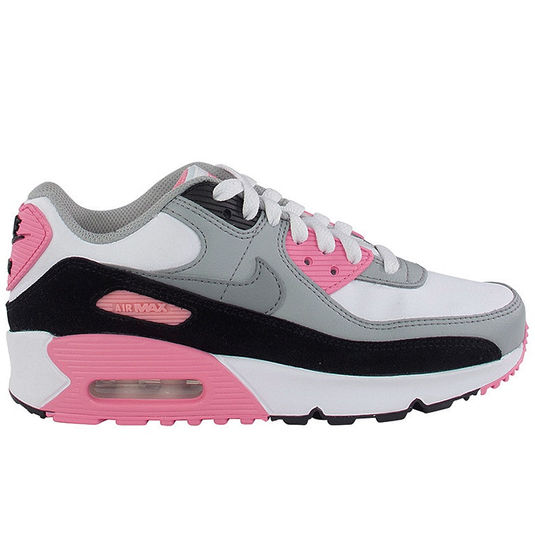 Nike Air Max 90 (GS) Rose Pink
