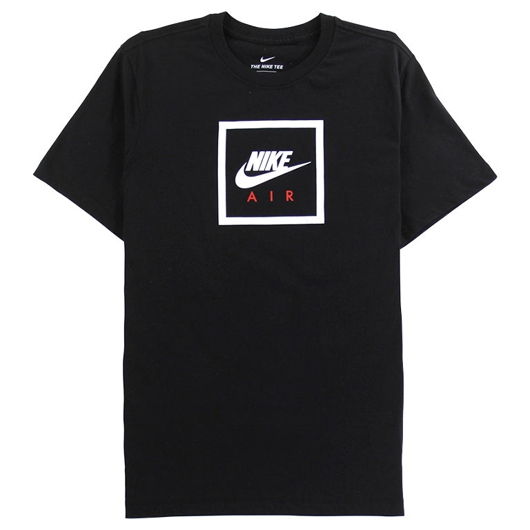 Nike Air Black T-Shirt