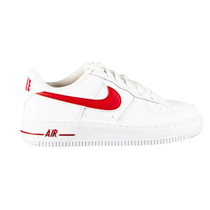 Nike Air Force 1 '07 3 (GS) White/Red