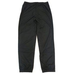 Lacoste Black Sporttennis Sweatpants