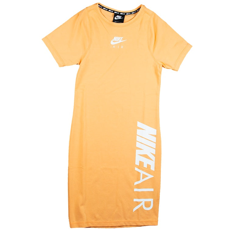 Nike Air Women's Orange Dress