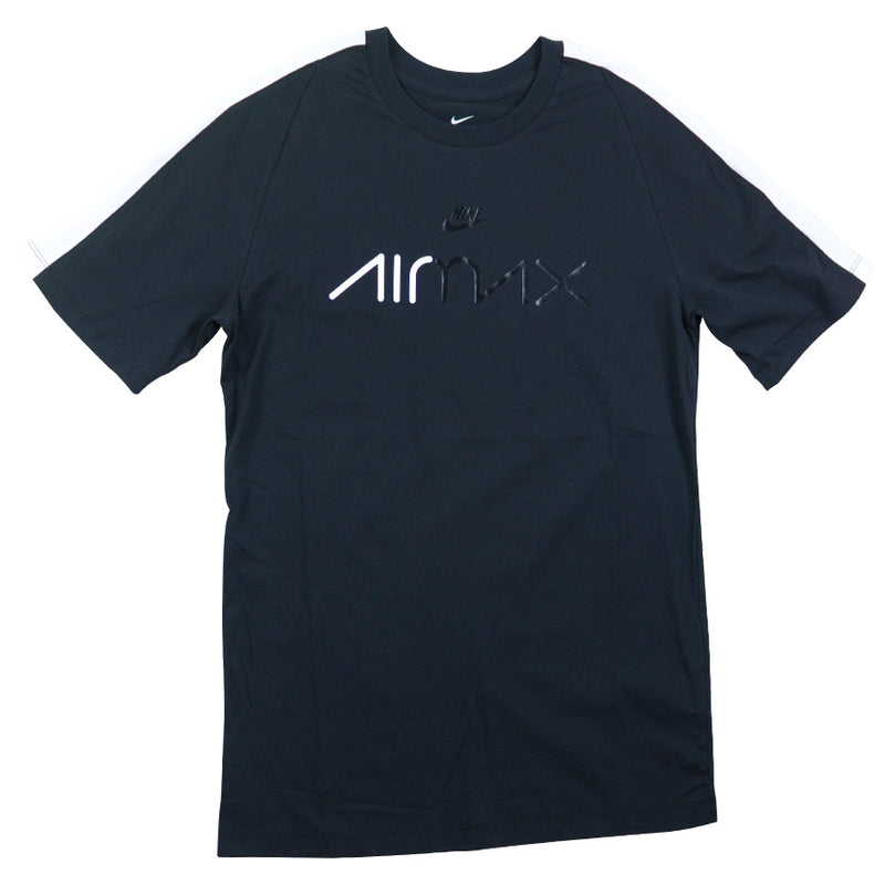 Nike Air Max Black T-Shirt
