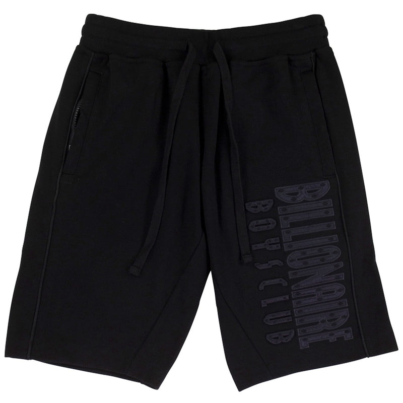 Billionaire Boys Club Straight Font Short