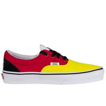 Vans Red and Navy OTW Rally Era