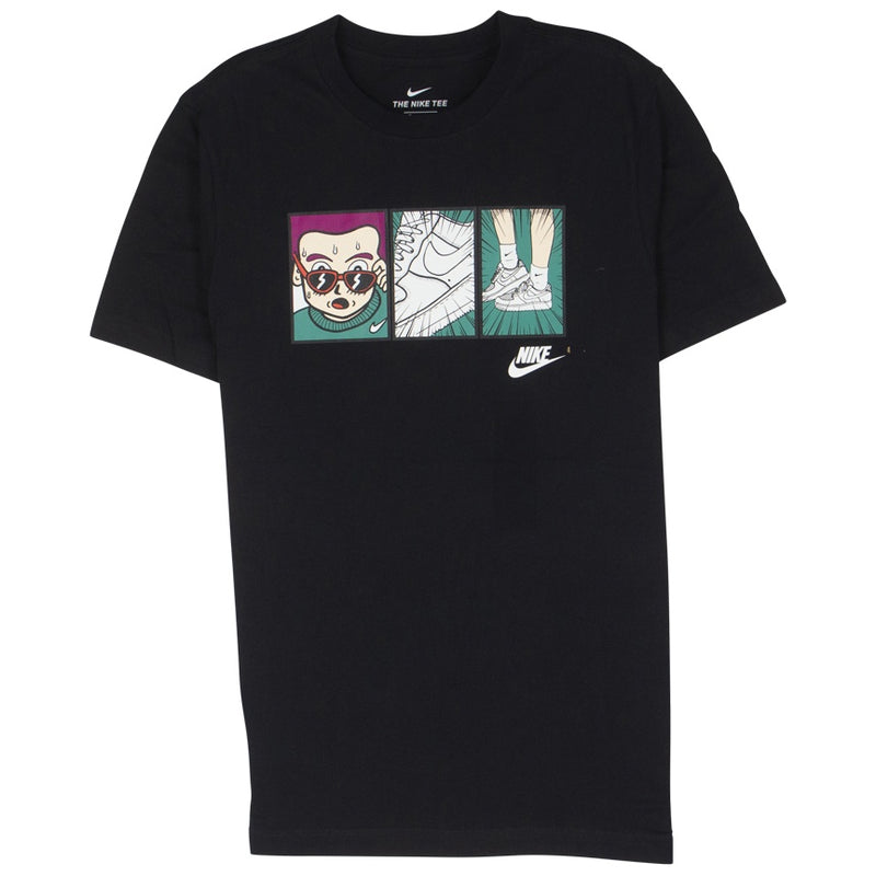 Nike NSW Manga T-Shirt