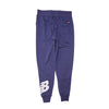 New Balance Essentials Graphic Navy Sweatpants
