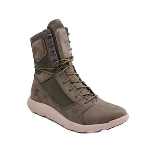 Timberland Flyroam Military Green Tactical Boot