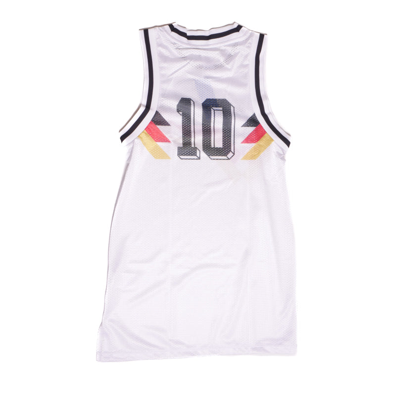 Adidas Women's Germany Tank Dress