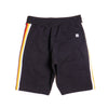 Billionaire Boys Club Black Aba Shorts