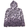 Adidas Camo Dipped Windbreaker