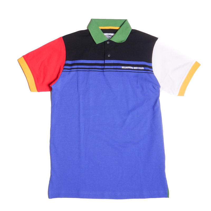 Billionaire Boys Club Keystone SS Polo