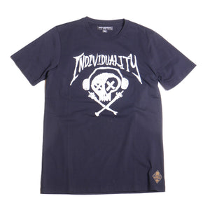 Cult Of Individuality Hardwired S/S T-Shirt