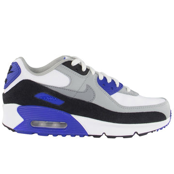 Nike Kids Air Max 90 (GS) 'Hyper Royal'