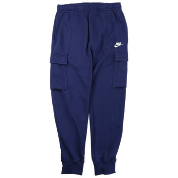 Nike Sportswear Club Fleece Cargo Blue Pants