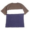 Timberland Colorblock S/S T-Shirt