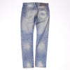 Cult Of Individuality Men's King Baby Rocker Slim Denim Jeans