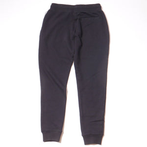 PRPS Men's Black Griffiti Fleece Jogger
