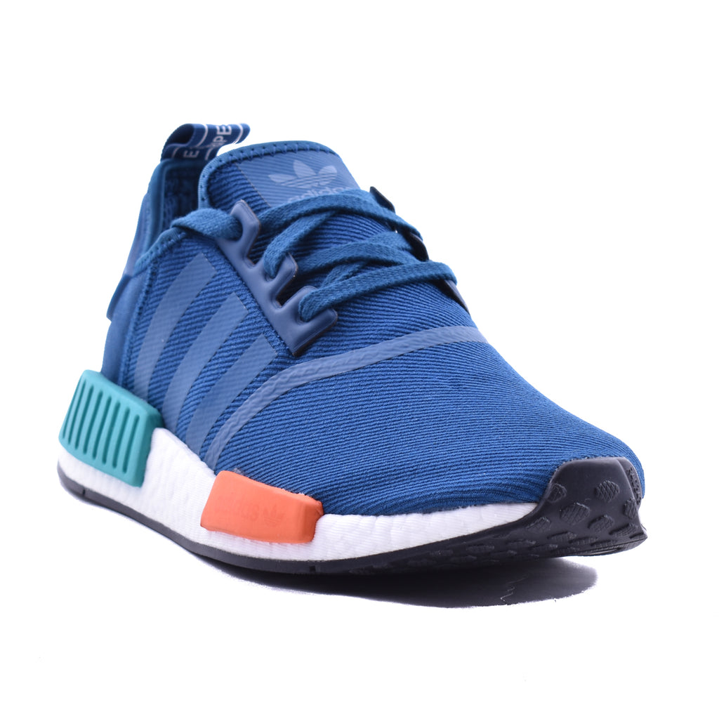 Adidas NMD_R1 'Blue Night'