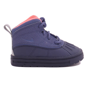 Nike Woodside 2 High Navy Toddler
