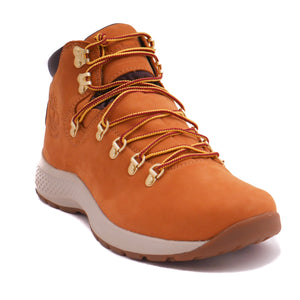 Timberland Flyroam Trail Leather Boot Wheat
